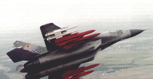 MiG-29-russiannavy-4x-missile-kh-31
