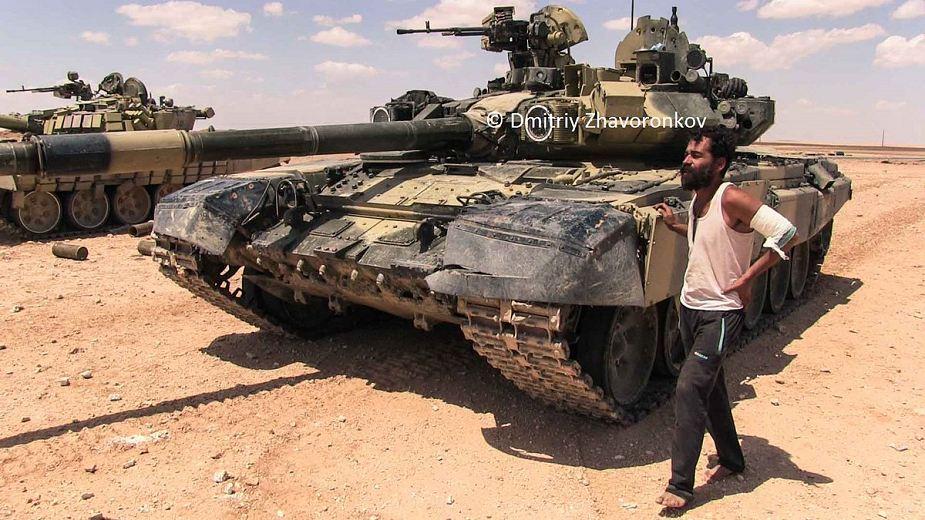 T-90MBT mainbattletank T-90A T-90 Siria carroarmato
