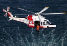 AW139 S/N 31293 Guardia Costiera