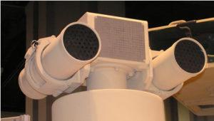 cicm aps active protection system sistema di protezione attiva