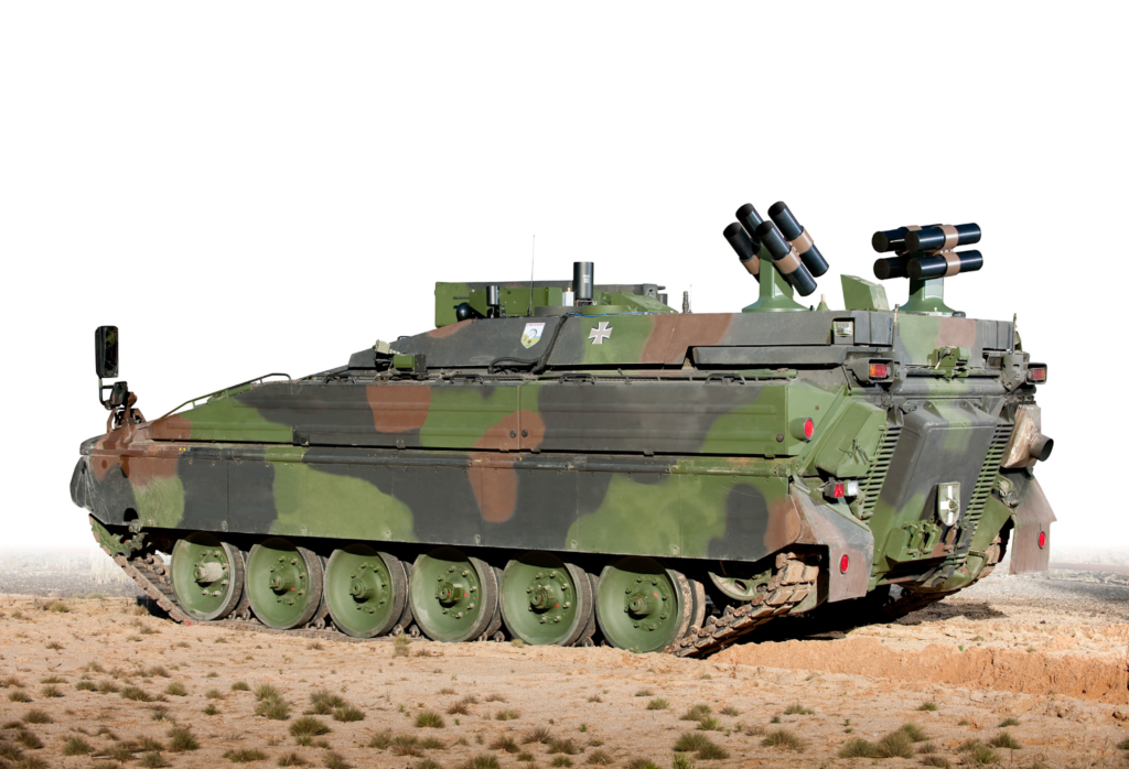 aveps sistema aps active protection system