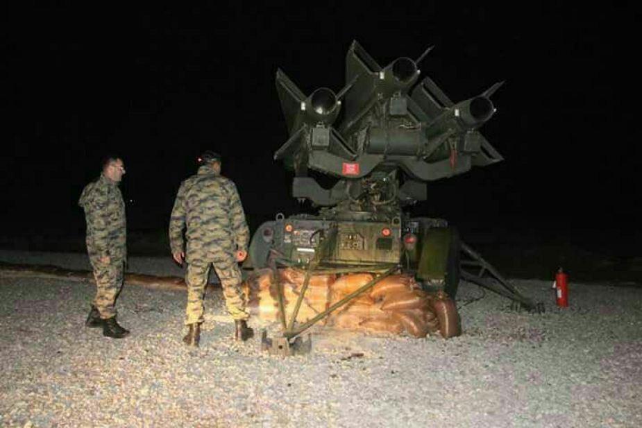l'esercito turco schiera il mim-23 hawk ads