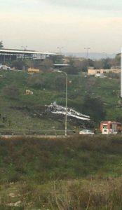 siria abbattuto velivolo israeliano iaf