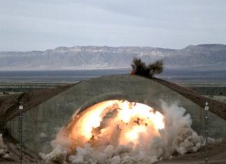 bunker buster bomb gbu-39